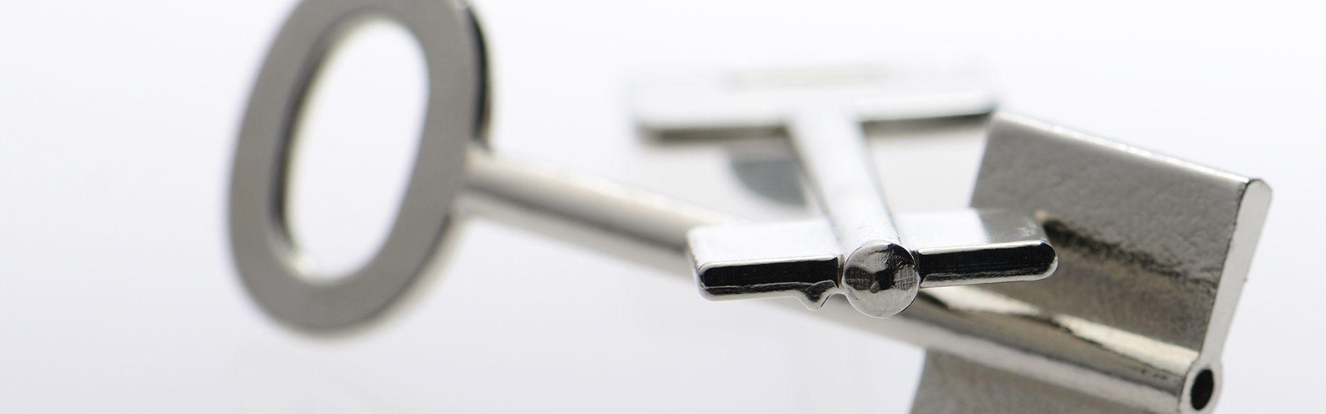 Bit Keys and Pump Keys