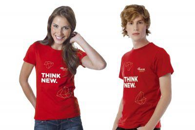 T-shirt THINK NEW #1