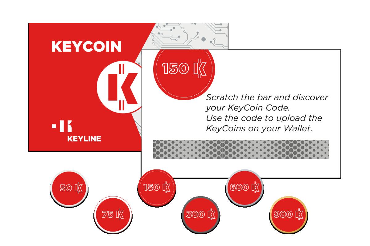 Keycoin