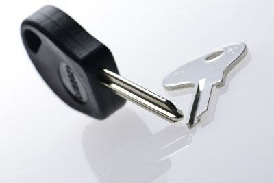 مفاتيح الشاحنات