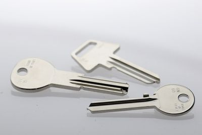 المفاتيح الاسطوانية