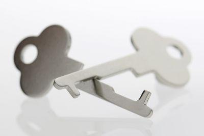 مفاتيح صناديق البريد
