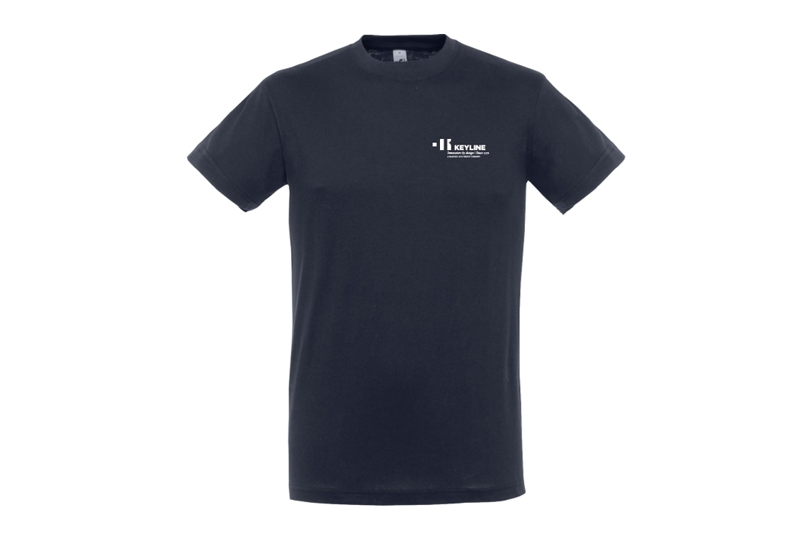 Camiseta Keyline