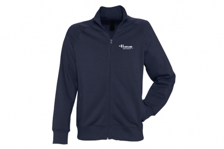 SWEAT-SHIRTS KEYLINE AVEC ZIP