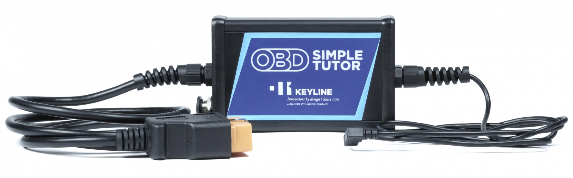 OBD Simple Tutor