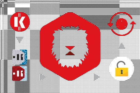 Software Liger