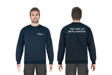 Keyline Sweater