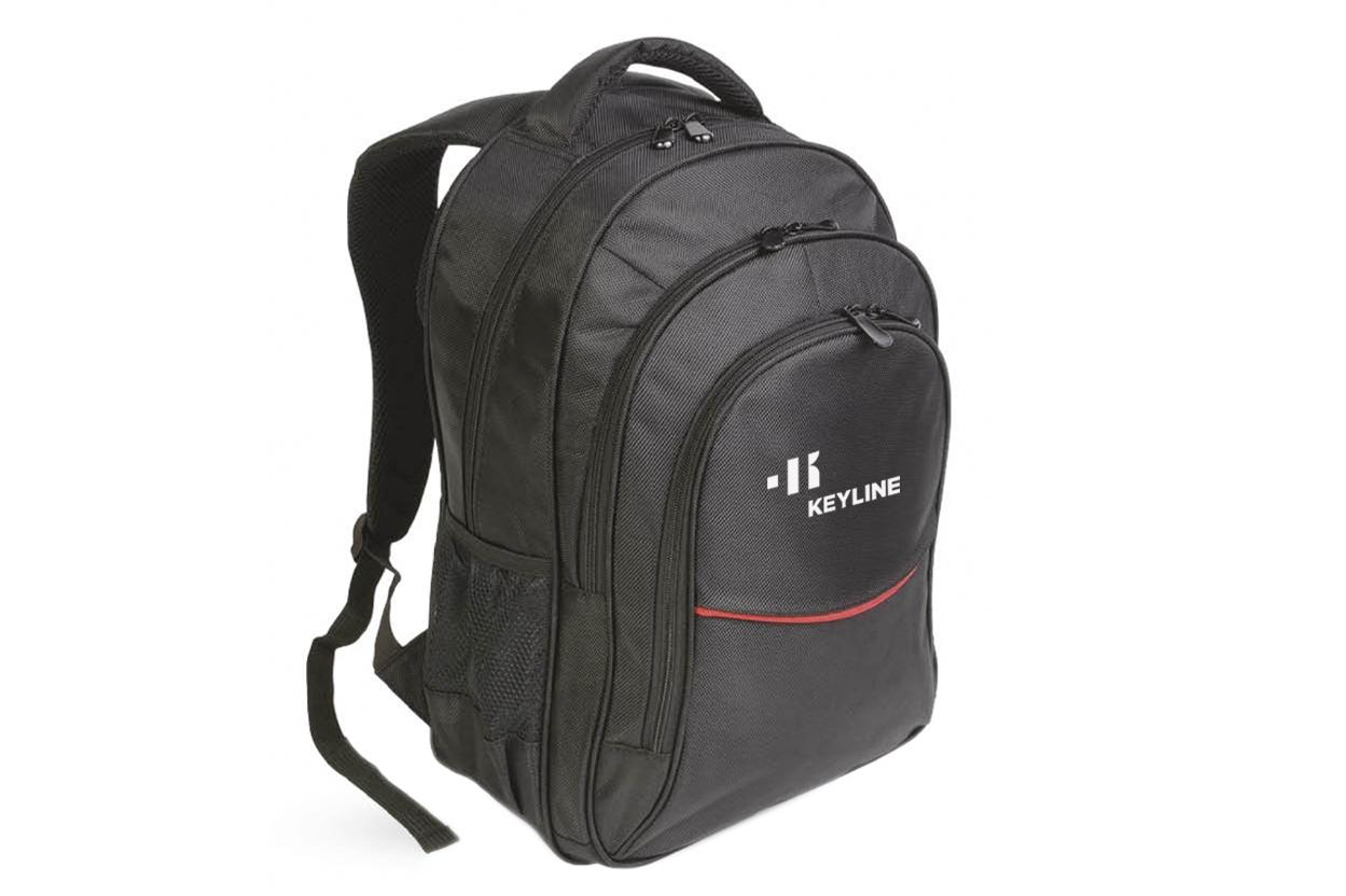 Думай по-новому, новый рюкзак.