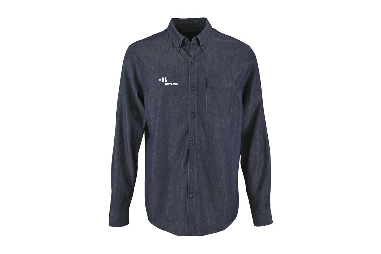 Camicia Keyline