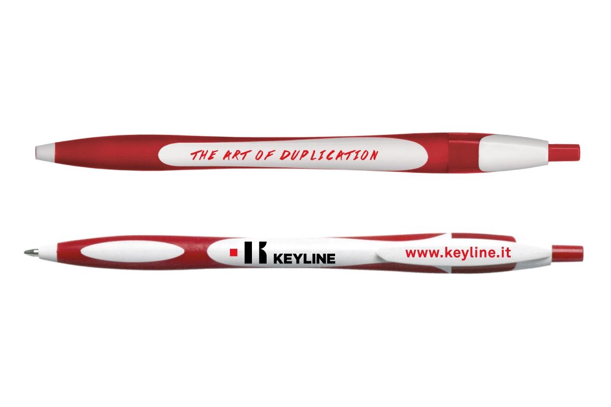 Keyline ручки